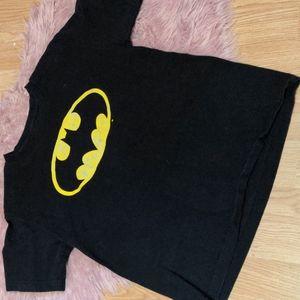 🔥3/30🔥 Retro Batman Logo Tee